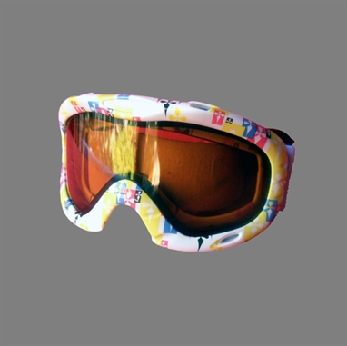 Picture of Cool Dude TP Kids Goggles Pink