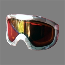 Picture of Cool Dude TP Kids Goggles Camo