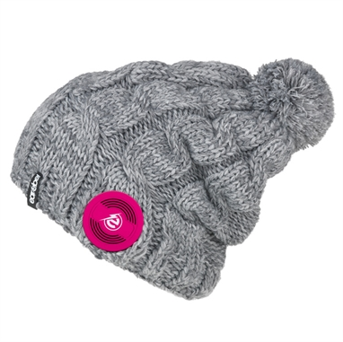 Picture of Earebel Trenza Music Beanie Mipeal