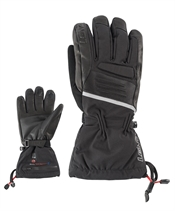 Picture of Lenz Heat Glove Men's 4.0 + 1800 battery set